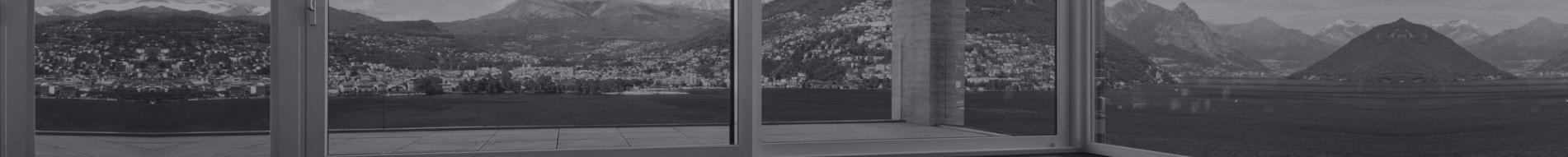 Serramenti provincia di Como