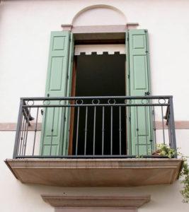 porta finestra balcone pvc